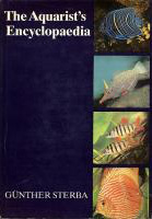 The Aquarist's Encyclopaedia